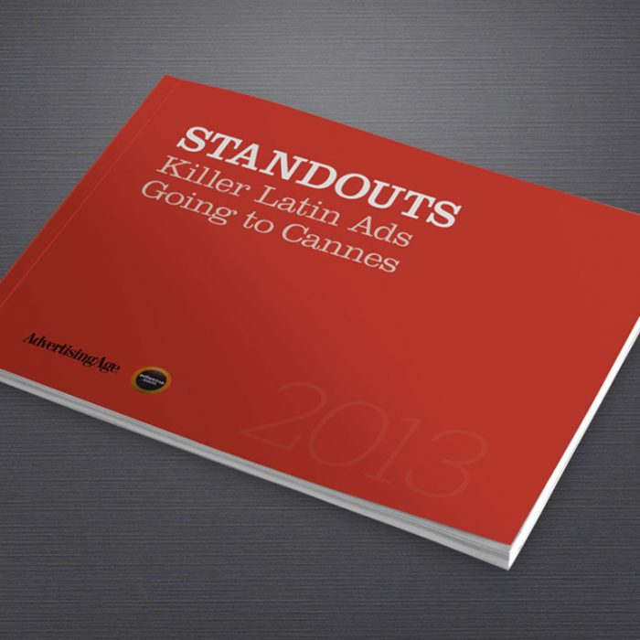 Standouts-2013