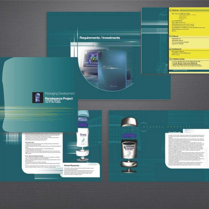 Unilever Presentacion interna