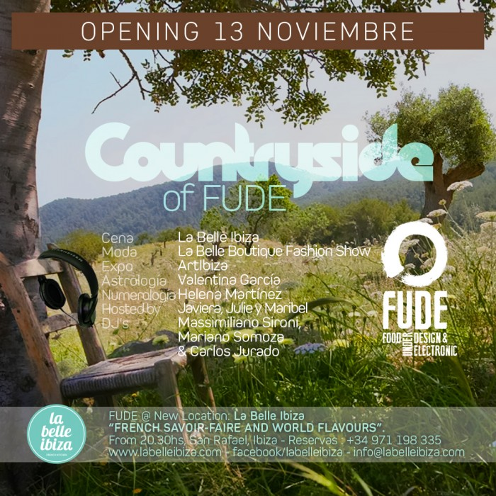 FUDE-opening_Country-side-of-FUDE